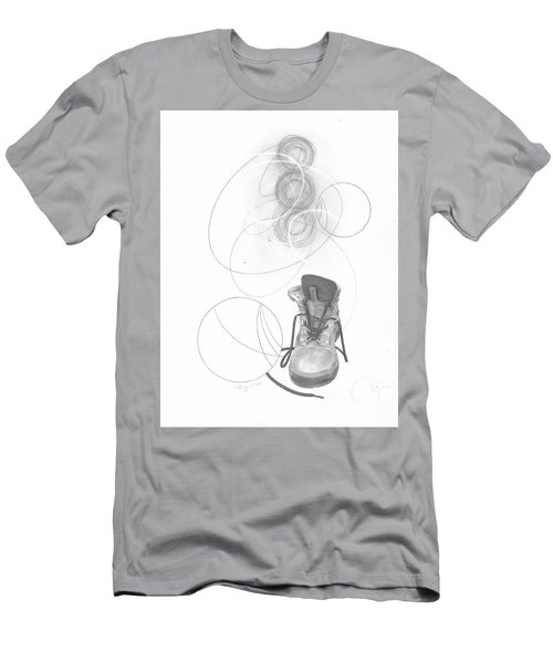 Ground Work No. 1 Men's T-Shirt (Athletic Fit)