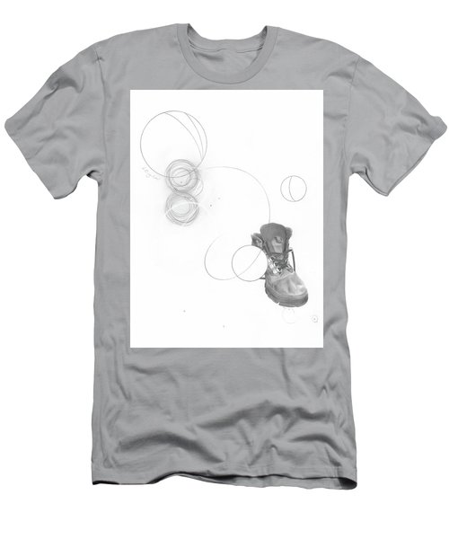 Ground Work No. 2 Men's T-Shirt (Athletic Fit)
