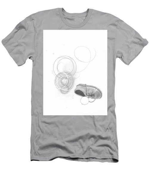 Ground Work No. 4 Men's T-Shirt (Athletic Fit)