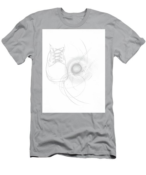 Ground Work No. 5 Men's T-Shirt (Athletic Fit)