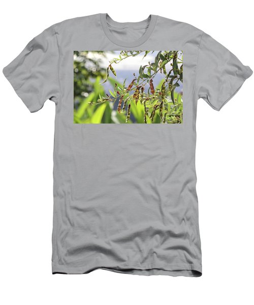 Gungo Peas Men's T-Shirt (Athletic Fit)