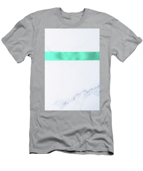 Happy Holidays I Men's T-Shirt (Athletic Fit)