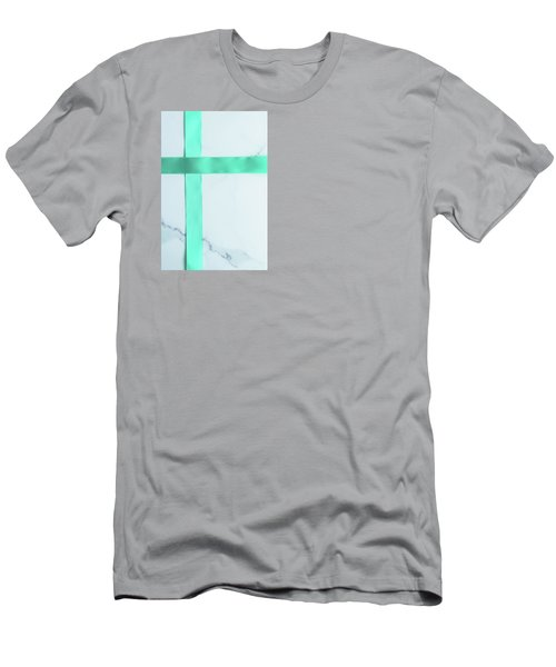 Hello Holiday IIi Men's T-Shirt (Athletic Fit)