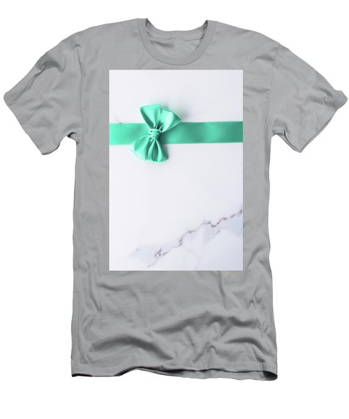 Happy Holidays Iv Men's T-Shirt (Athletic Fit)