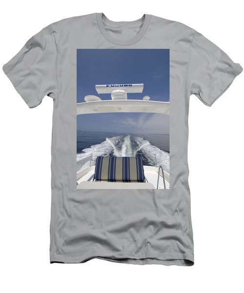 Heading South Men's T-Shirt (Athletic Fit)