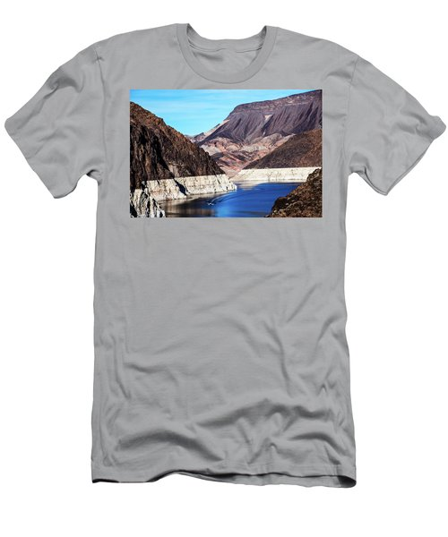 Men's T-Shirt (Athletic Fit) featuring the photograph Heart by Melissa Lane