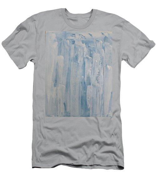 Heavenly Angels Men's T-Shirt (Athletic Fit)