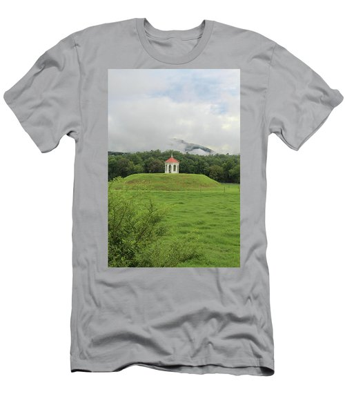 Indian Burial Mounds T-Shirts | Fine Art America