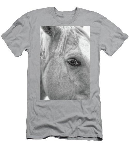 I C U Men's T-Shirt (Athletic Fit)