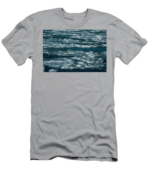 Ice Cold With Filter Men's T-Shirt (Athletic Fit)