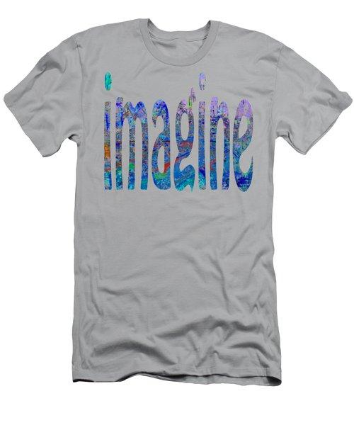 Imagine 1007 Men's T-Shirt (Athletic Fit)