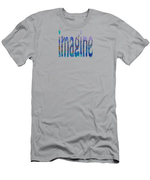 Imagine 1007 Men's T-Shirt (Athletic Fit)