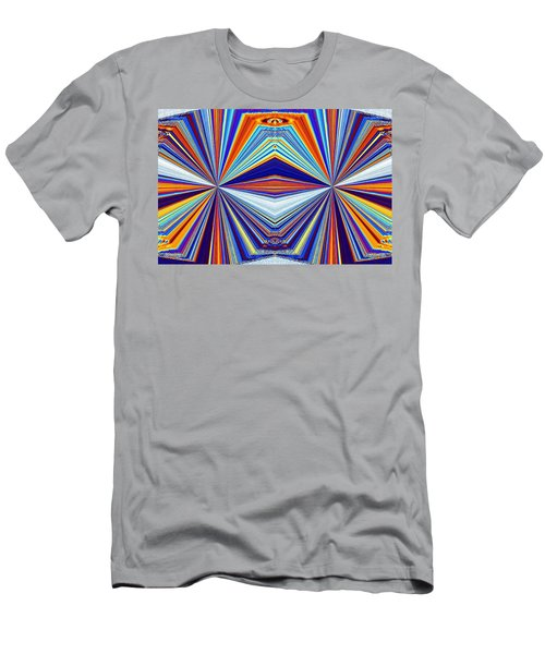 In Sync 12 Men's T-Shirt (Athletic Fit)