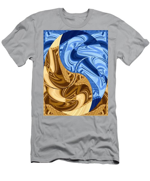 In Sync 13 Men's T-Shirt (Athletic Fit)