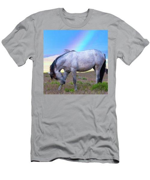 Irrefutable Proof Men's T-Shirt (Athletic Fit)
