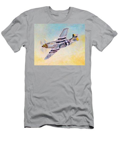 Janie Men's T-Shirt (Athletic Fit)