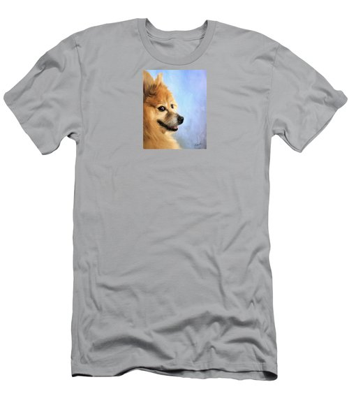 Jayjay Men's T-Shirt (Athletic Fit)