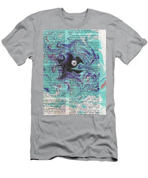 Jeremy Men's T-Shirt (Athletic Fit)