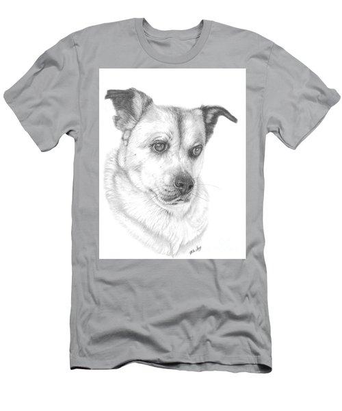 Jovi Men's T-Shirt (Athletic Fit)