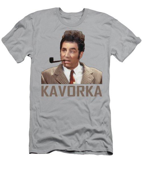 Kavorka Men's T-Shirt (Athletic Fit)