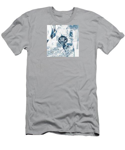 Kisskiss Men's T-Shirt (Athletic Fit)