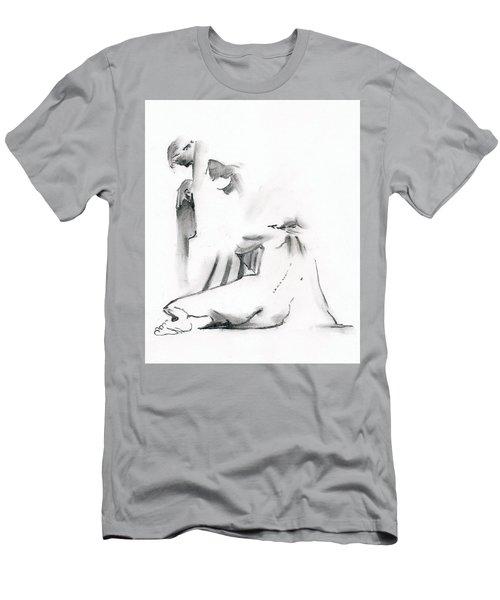 Kroki 2018 09 29 -15 Men's T-Shirt (Athletic Fit)
