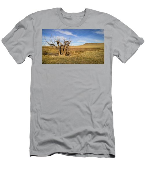 Last Stand Men's T-Shirt (Athletic Fit)