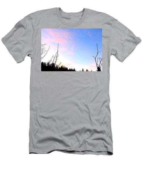 Last Sunrise Of 2018 Men's T-Shirt (Athletic Fit)