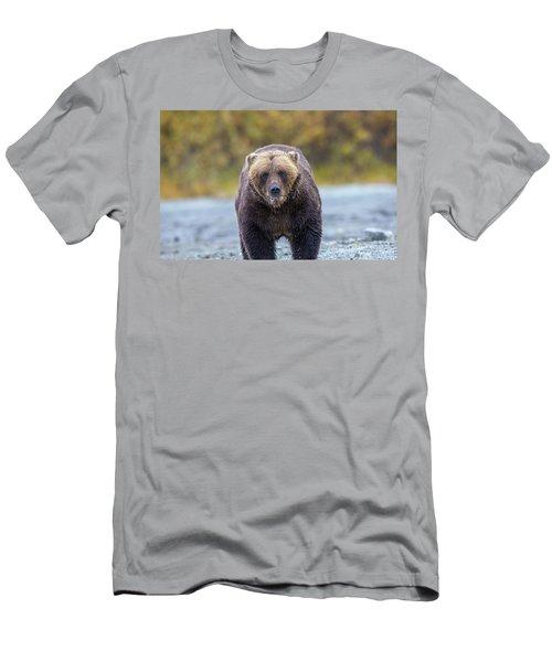Lazy C T Men's T-Shirt (Athletic Fit)