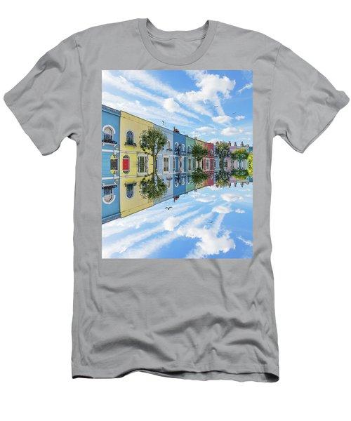 Lee Men's T-Shirt (Athletic Fit)