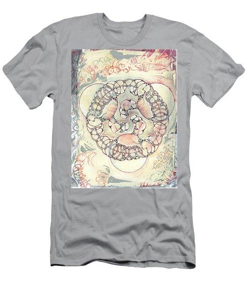Link Men's T-Shirt (Athletic Fit)
