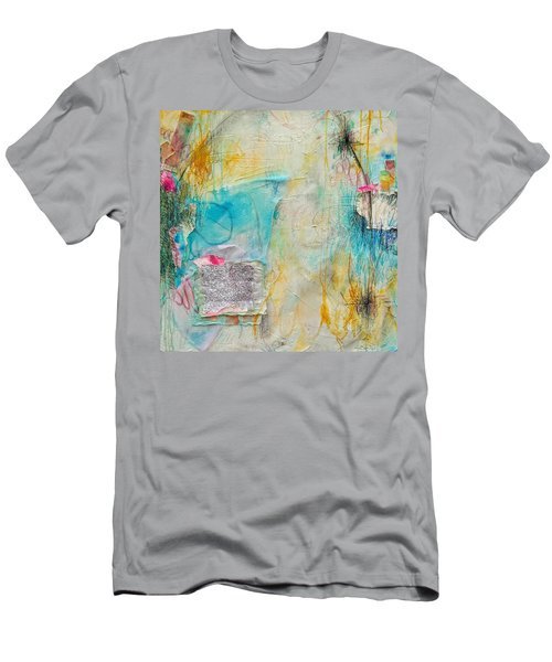 Look How Far We've Come Men's T-Shirt (Athletic Fit)