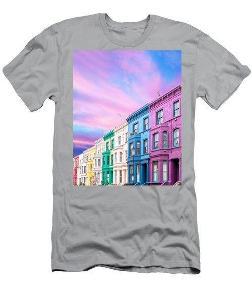 Loren Men's T-Shirt (Athletic Fit)