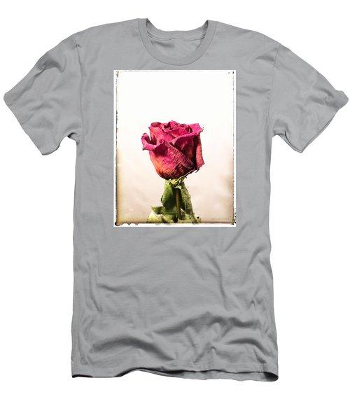 Love After Death Men's T-Shirt (Athletic Fit)