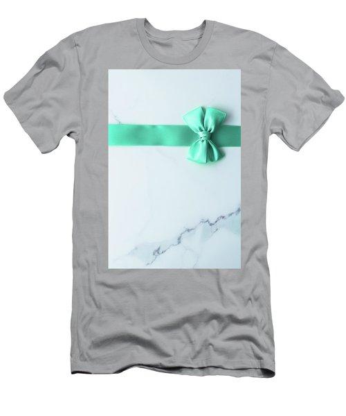 Lovely Gift I Men's T-Shirt (Athletic Fit)