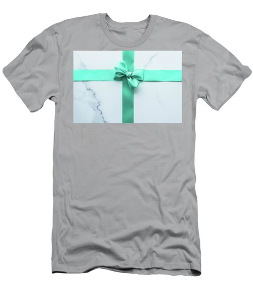 Lovely Gift II Men's T-Shirt (Athletic Fit)