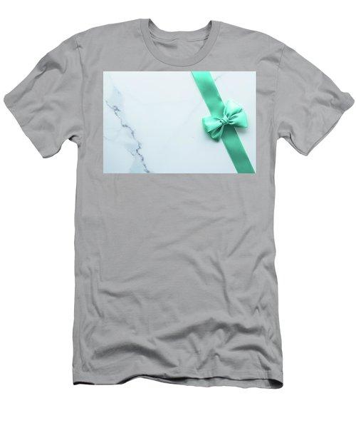 Lovely Gift Iv Men's T-Shirt (Athletic Fit)