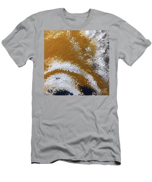 Matthew 17 20. Have Faith Men's T-Shirt (Athletic Fit)