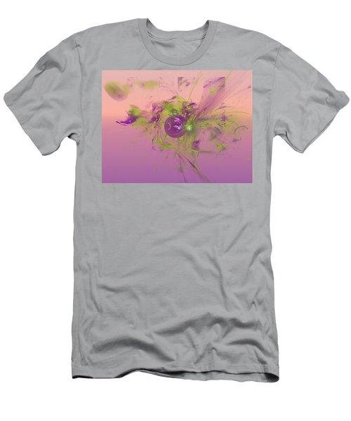 Mazurov Men's T-Shirt (Athletic Fit)
