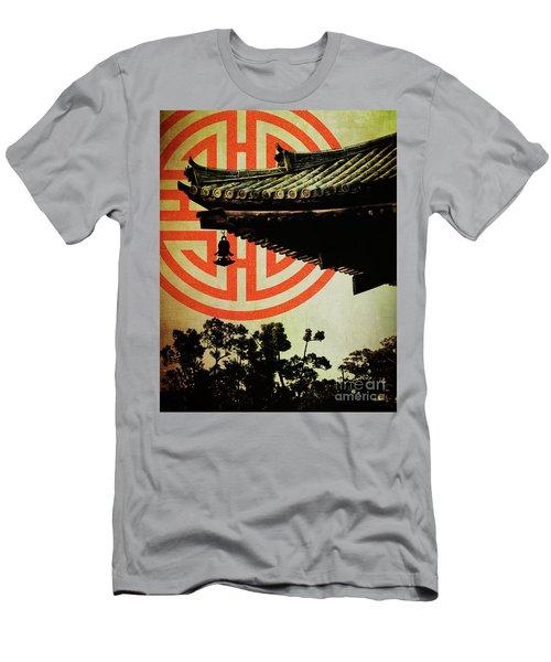Memories Of Japan 5 Men's T-Shirt (Athletic Fit)