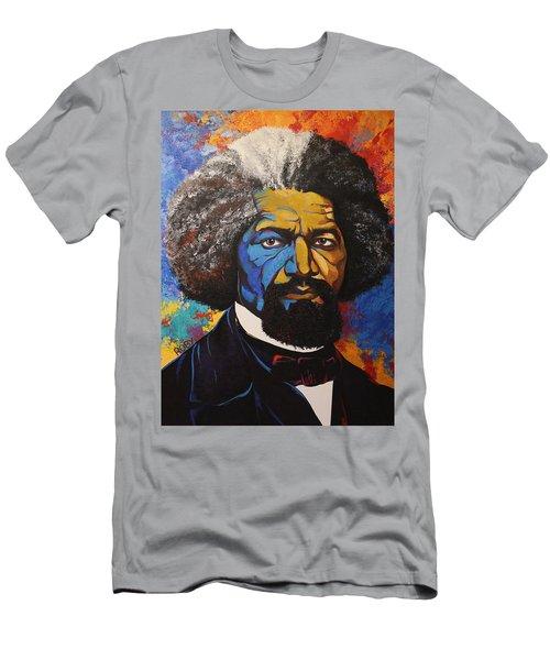 Mr. Douglas Men's T-Shirt (Athletic Fit)