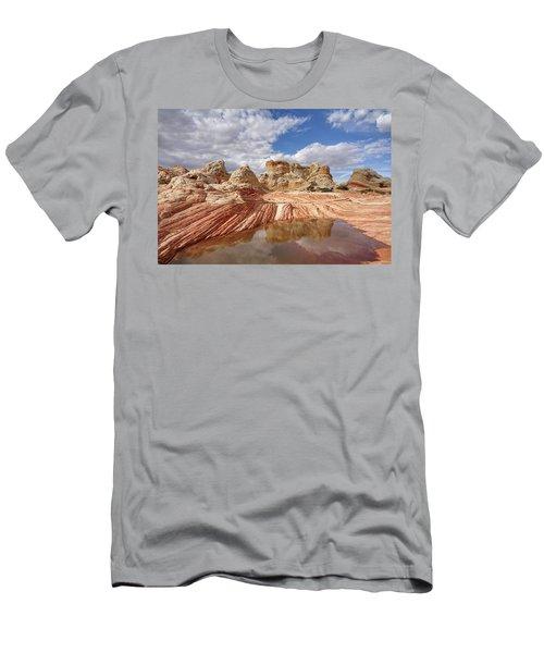 Natural Architecture Men's T-Shirt (Athletic Fit)