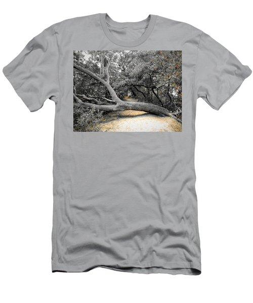 Nature's Way Men's T-Shirt (Athletic Fit)