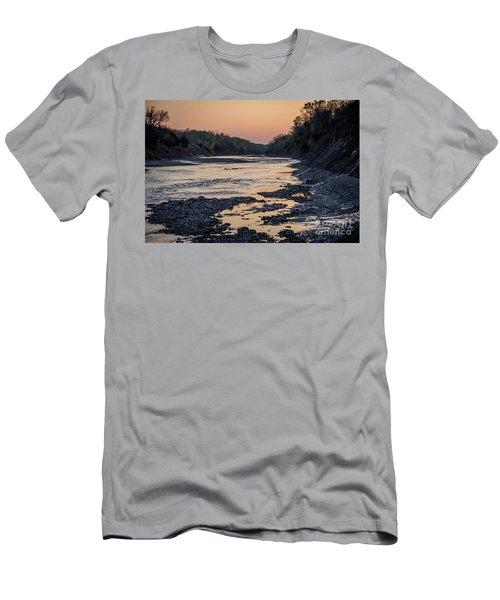 North Sulphur Men's T-Shirt (Athletic Fit)