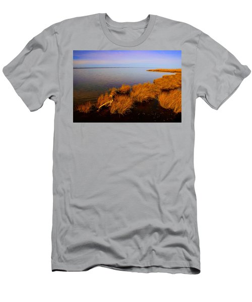 Northern Exposure  Men's T-Shirt (Athletic Fit)