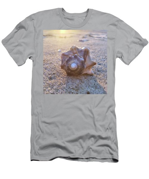 Nuclear Whorl Men's T-Shirt (Athletic Fit)