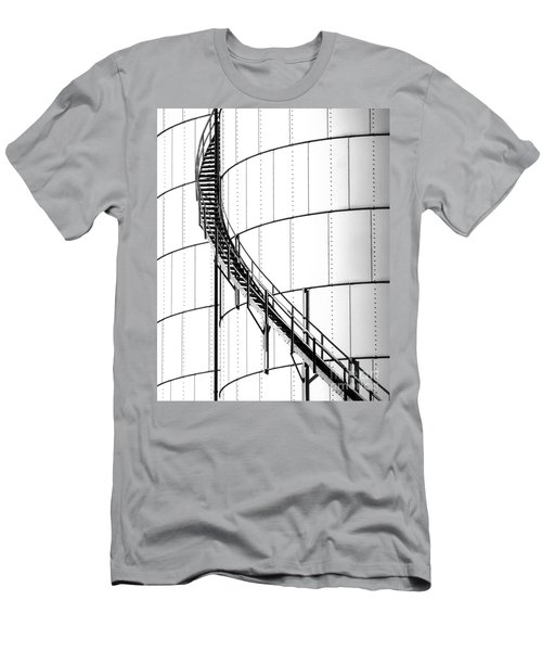 Oil Tank 2 Men's T-Shirt (Athletic Fit)