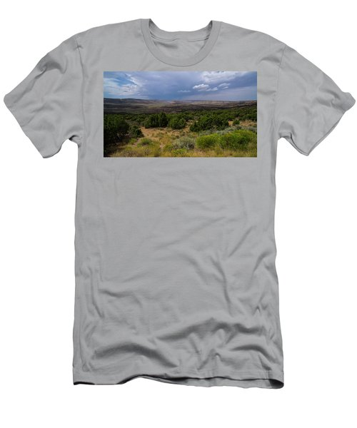 Open Range Men's T-Shirt (Athletic Fit)