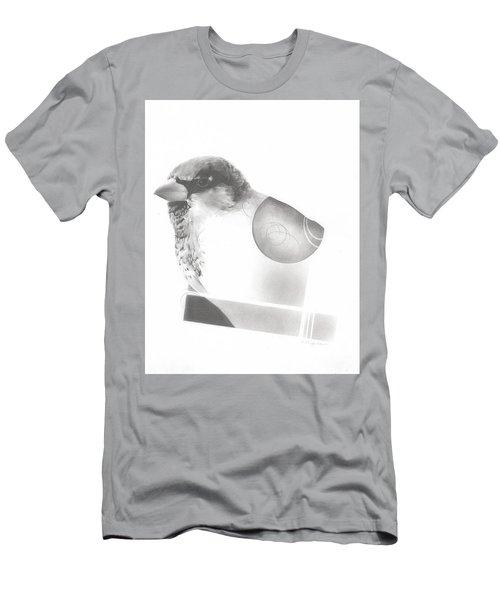 Orbit No. 7 Men's T-Shirt (Athletic Fit)