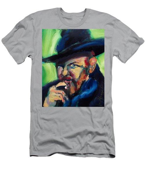 Orson Welles Men's T-Shirt (Athletic Fit)